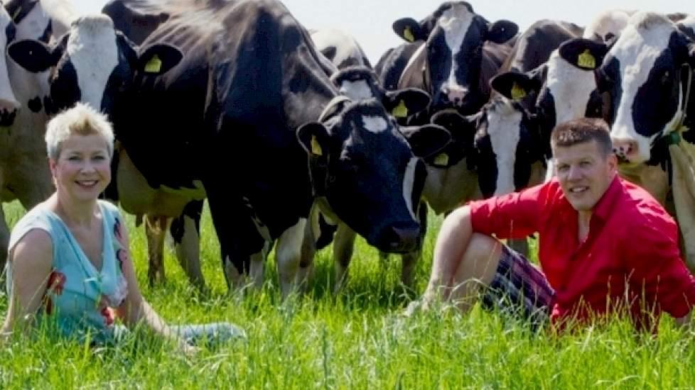 Datingsite voor boeren